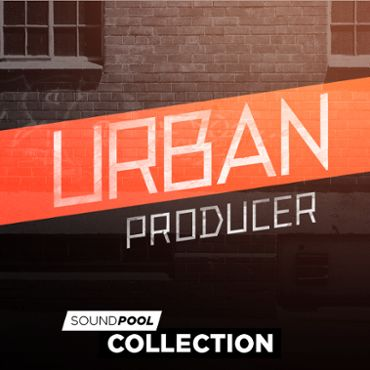 Soundpool Collection – Urban Producer