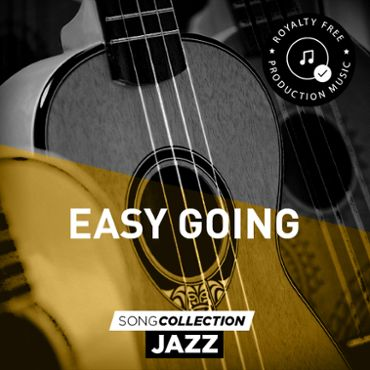 Easy Going - Royalty Free Production Music