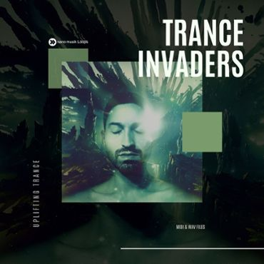 Trance Invaders