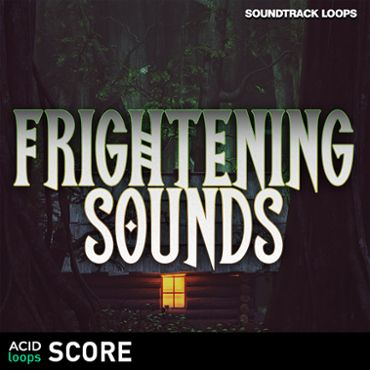 Frightening Sounds