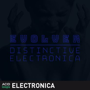 Evolver - Distinctive Electronica