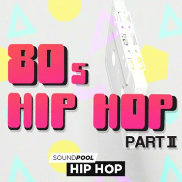 80s Hip Hop - Part 2