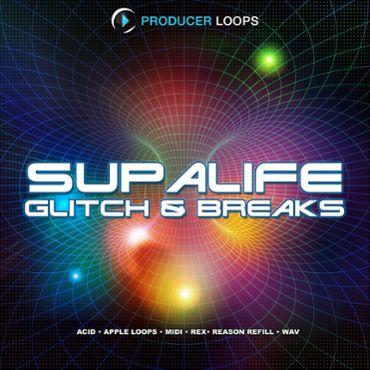 Supalife Glitch & Breaks