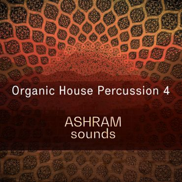 Organic House Percussion 4
