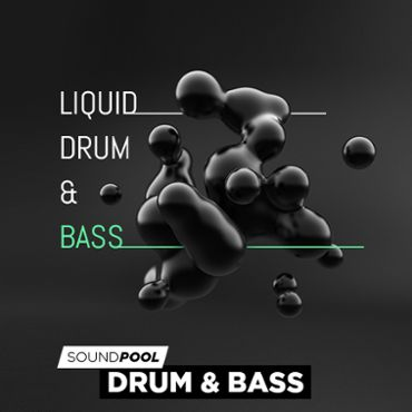 Liquid Drum & Bass