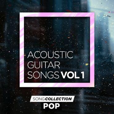 Acoustic Guitar Songs Vol. 1