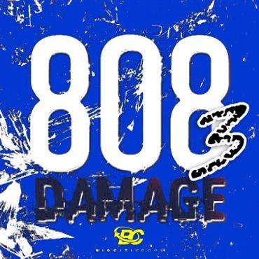 808 Damage 3