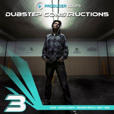Dubstep Constructions Vol 3