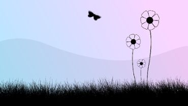 Spring vector loop