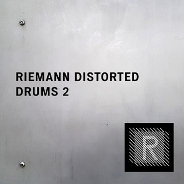 Distorted Drums 2