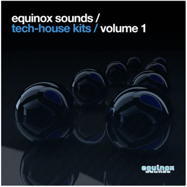 Tech-House Kits Vol 1
