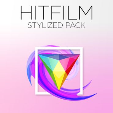 HitFilm - Stylized Pack