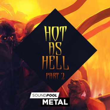 Metal - Hot as Hell - Part 2