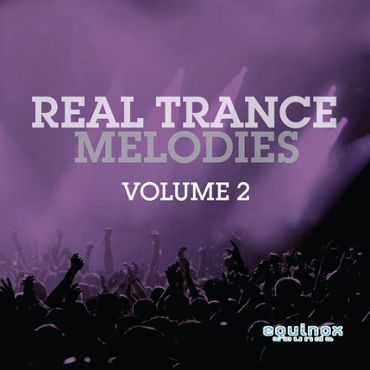 Real Trance Melodies Vol 2