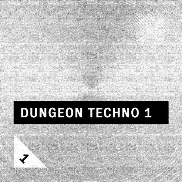 Dungeon Techno 1
