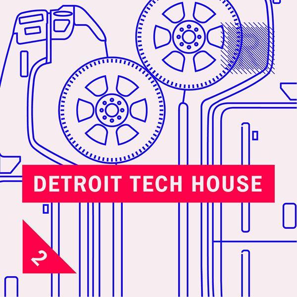 Detroit Tech-House 2