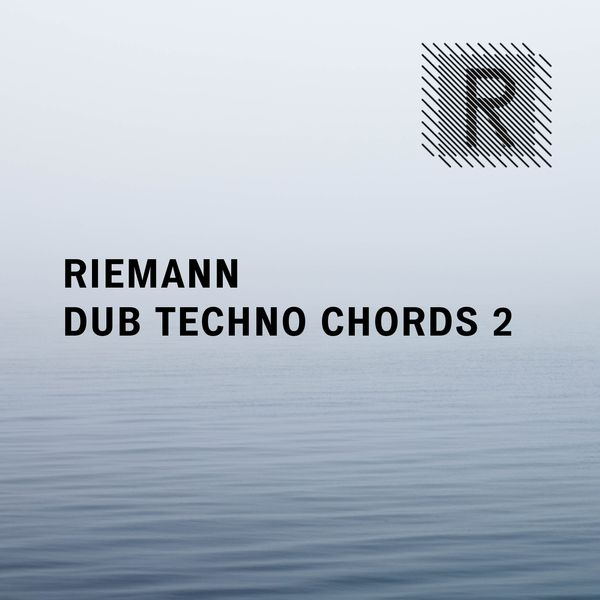Dub Techno Chords 2