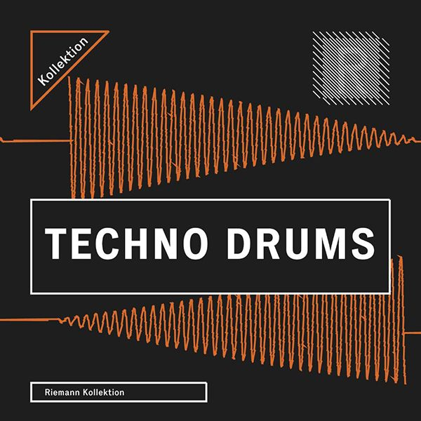Techno Drums 4