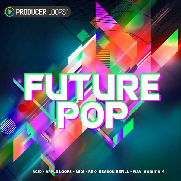 Future Pop Vol 4