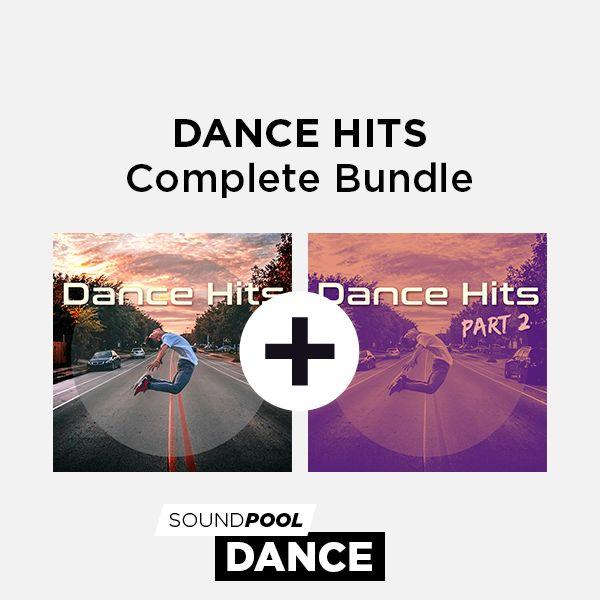 Dance Hits - Complete Bundle