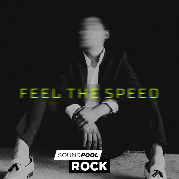 Feel the Speed