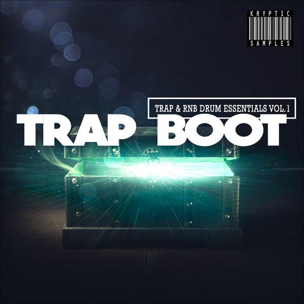 Trap Boot Vol 1