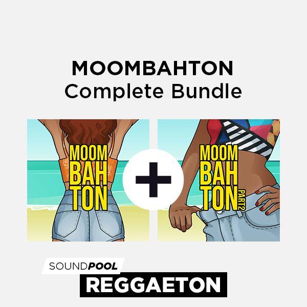 Moombahton - Complete Bundle