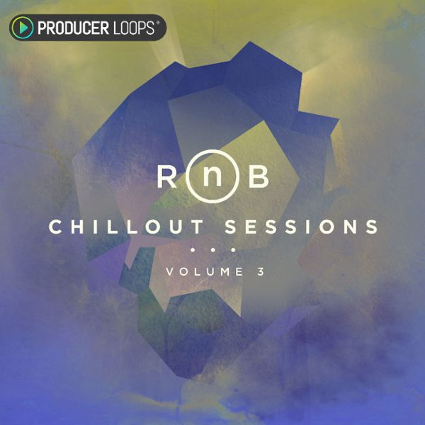 RnB Chillout Sessions Vol 3