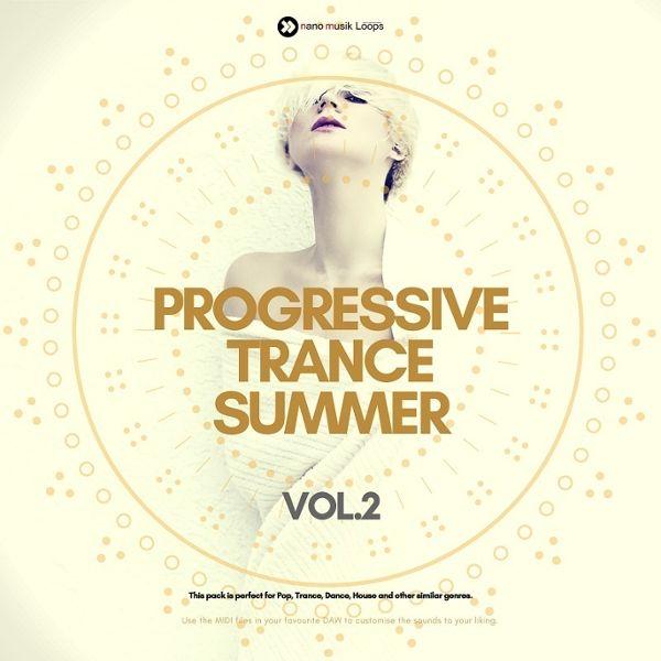 Progressive Trance Summer Vol 2