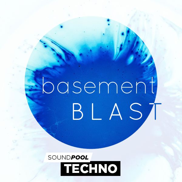 Basement Blast - Part 1