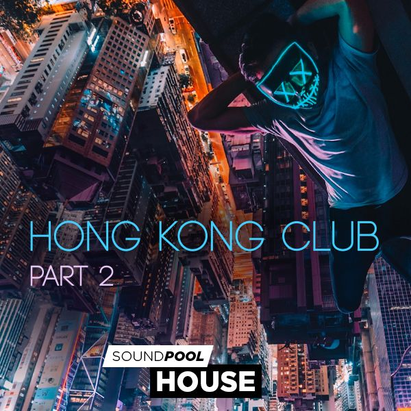 Hong Kong Club - Part 2