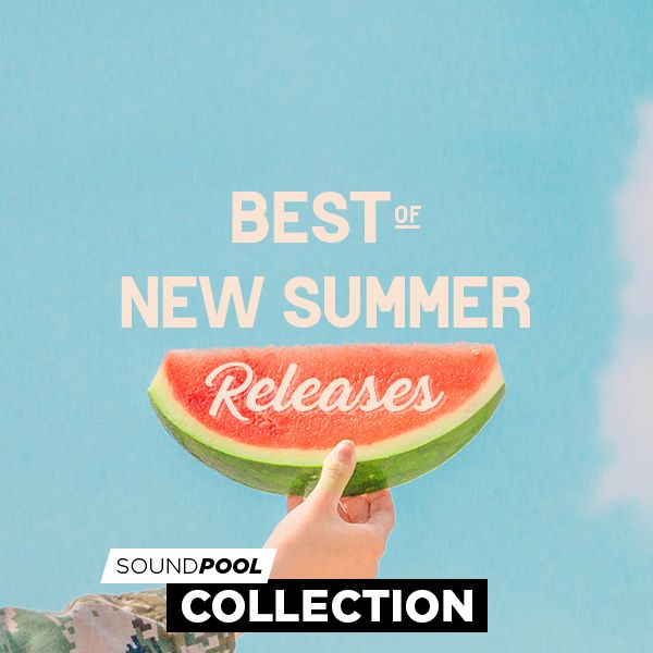 Best of New Summer Releases