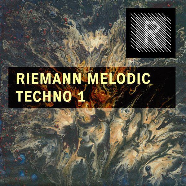 Melodic Techno 1