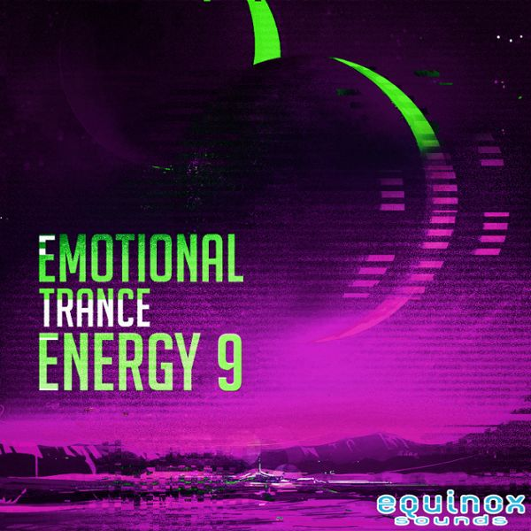 Emotional Trance Energy 9