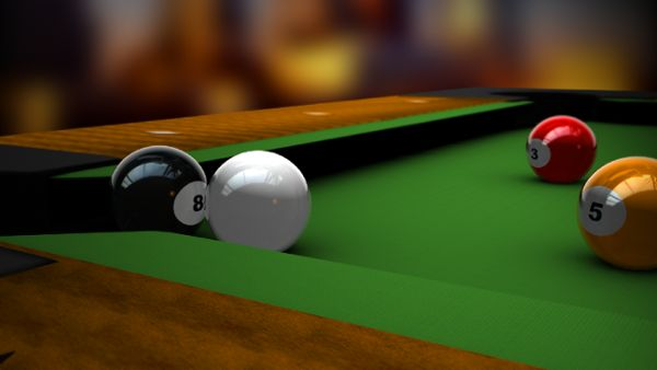HD Billiards