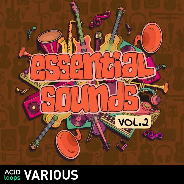 Essential Sounds Vol. 2