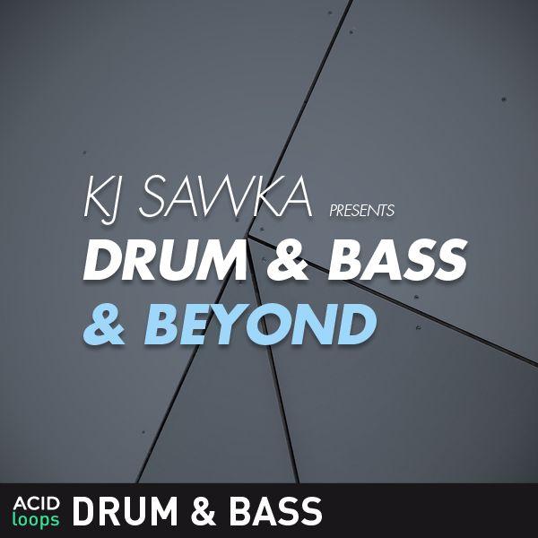 KJ Sawka Presents Drum n Bass & Beyond