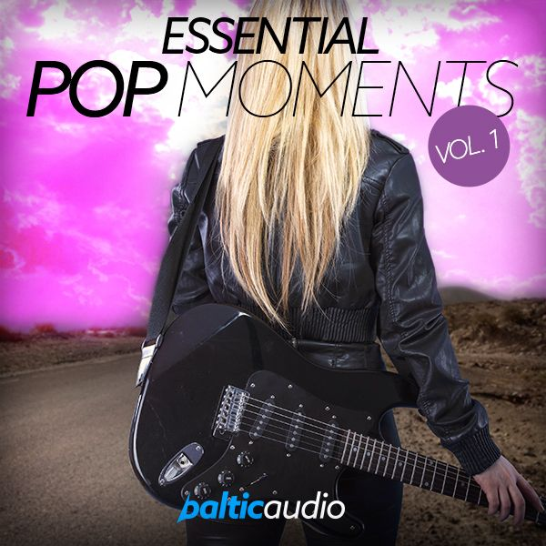 Essential Pop Moments Vol 1