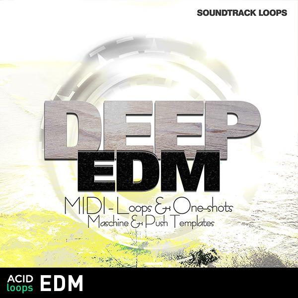Deep EDM