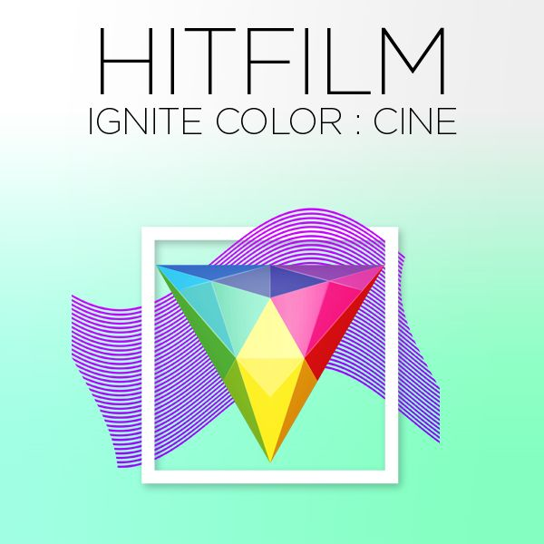 HitFilm Ignite Color Cine - producerplanet com