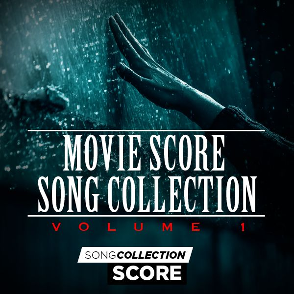 Movie Score Song Collection Vol. 1