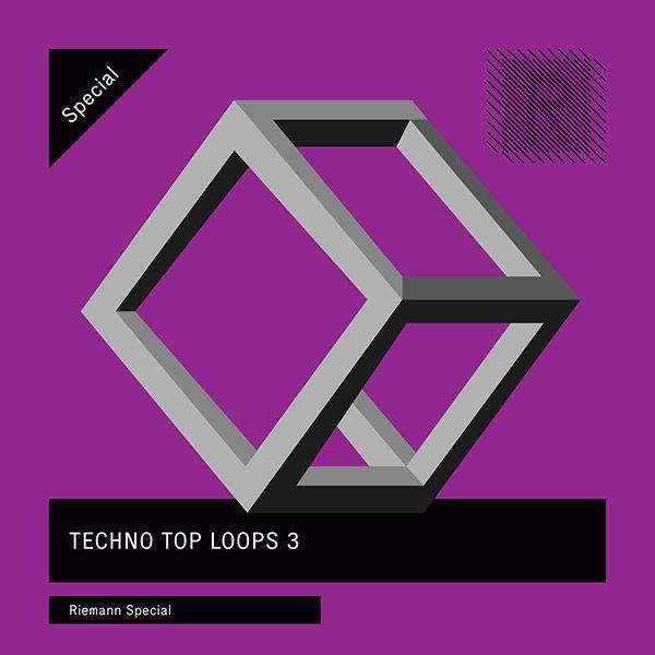 Techno Top Loops 3