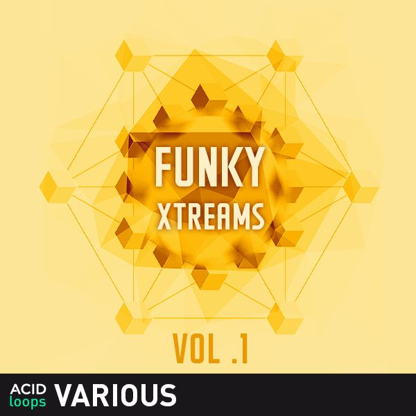 Funky Xtreams Vol. 1