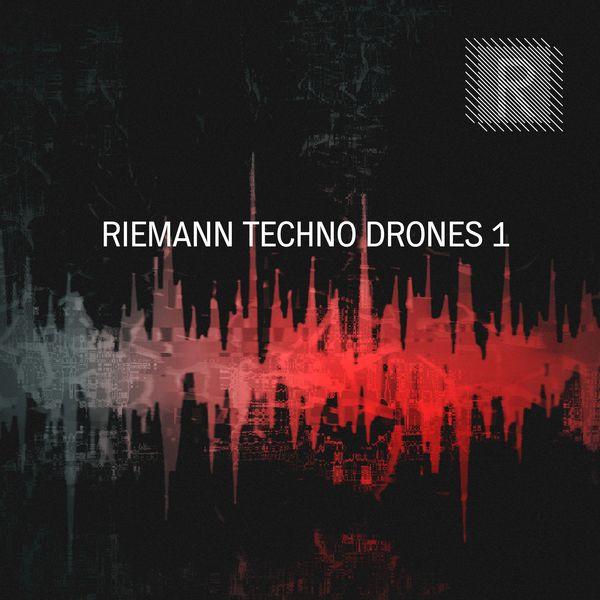 Techno Drones 1