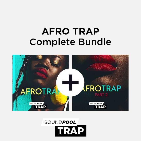 Afro Trap - Complete Bundle