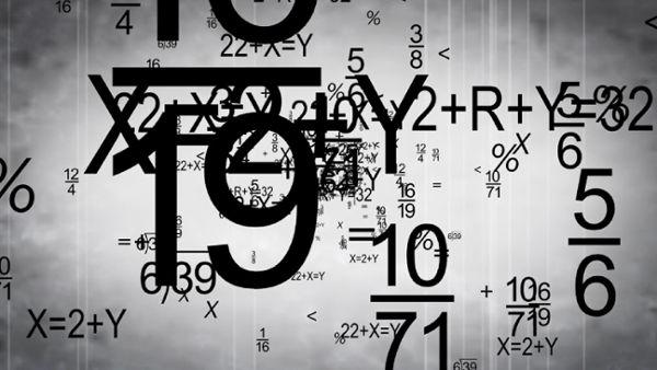 Hectic Math