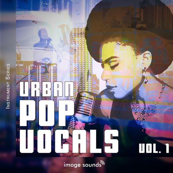 Urban Pop Vocals Vol. 1