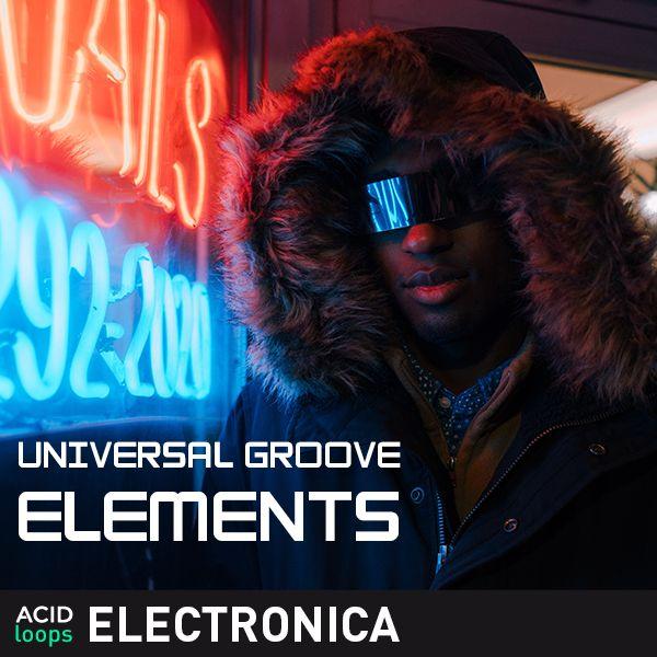 Universal Groove Elements