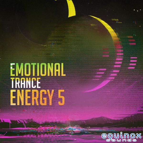 Emotional Trance Energy 5