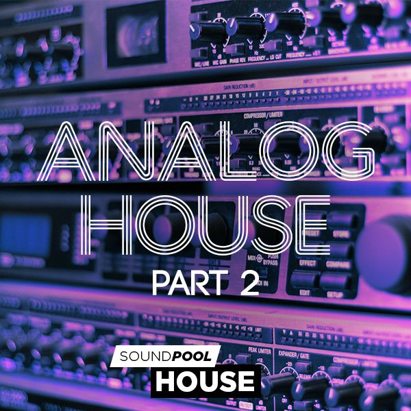 Analog House - Part 2
